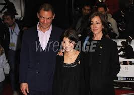 Dominic West Martha West and Polly Astor attend the European Film... |  WireImage | 90705454