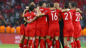 Türkiye Andorra maçı ne zaman saat kaçta? EURO 2020 Milli maç hangi  kanaldan canlı izlenecek? İlk 11'ler...