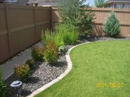 landscaping borders edging easy