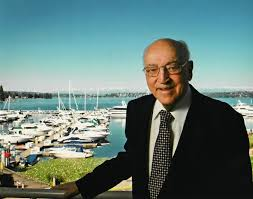 Stanley B. McDonald dies at 94; founder of Princess Cruises - Los Angeles  Times
