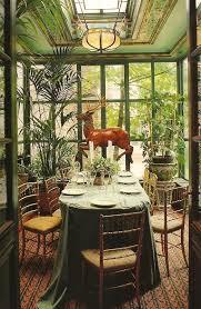 indoor garden house design ideas