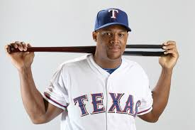 Adrian Beltre Of The Texas Rangers Wins Lou Gehrig Memorial Award ...