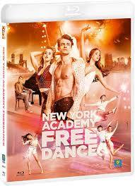 new york academy - freedance - blu ray BluRay Italian Import ...