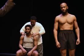 Sheldon Mba, Phillip Bernard Smith and Preston Campbell | Burning ...