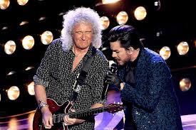 Brian May Recalls 'Instant' Chemistry When Meeting Adam Lambert