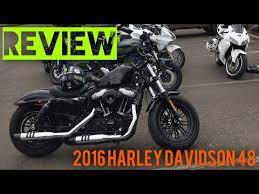 2016 harley davidson forty eight 48