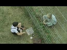 The Boy In The Striped Pajamas Trailer Youtube