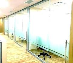glass wall dividers kuxnite info