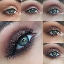 15 pretty eye makeup looks for green eyes