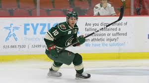 John Shipley: Wild's Zach Parise will make a difference, but wont be the  difference.