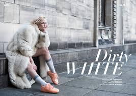 dirty white imute magazine
