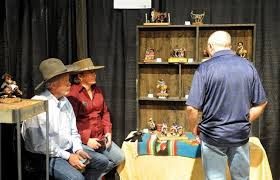 Food, family activities and Old West art coming to Cowboy True