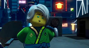 Pin by Fan Girl on Sons of Garmadon (With images)