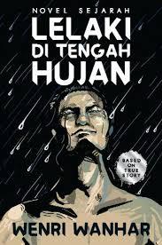 buku lelaki di tengah hujan toko buku online bukukita