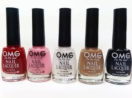 top 5 must have nail polish colors