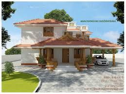 2500 sq ft traditional kerala home