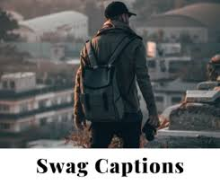 swag captions swag quotes for instagram