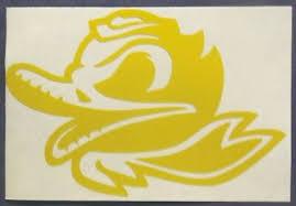 Home Decor Items Oregon Ducks Combat Duck Decal Car Window Sticker Vinyl 6 X 4 Inches Pair Restaurantecarlini Com Br