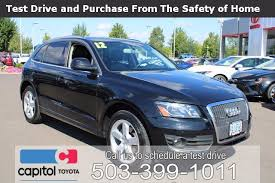 pre owned inventory capitol auto group
