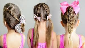 لطيفة جدا النمط الكلاسيكي موقع للخصم تسريحات شعر للبنات الصغار