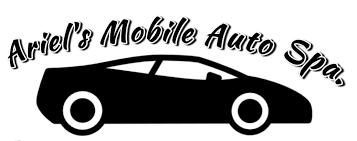 Ariel S Mobile Auto Spa Home Facebook