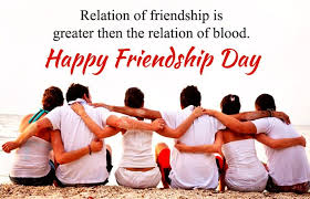happy friendship day images whatsapp status and quotes
