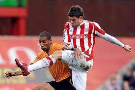 No free for Stoke's James Beattie | Express & Star