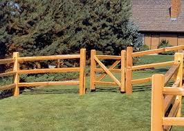 Pin By Fence Workshop On Split Rail Fence Split Rail Fence Yard Remodel Outdoor Improvements
