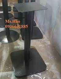 Sản xuất chân bàn ghế cho quán bar, quán café, văn phòng, quán ăn - TP Hồ  Chí Minh