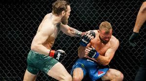 Conor McGregor vs Donald Cerrone full fight, January 18, 2020 UFC 246