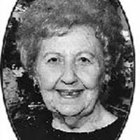 HILDA NELSON Obituary - Southfield, Michigan   Legacy.com