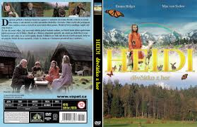 COVERS.BOX.SK ::: Heidi (2005) - high quality DVD / Blueray / Movie