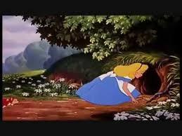 """Il coniglio bianco di """"Alice nel paese delle meraviglie"""" - YouTube"""