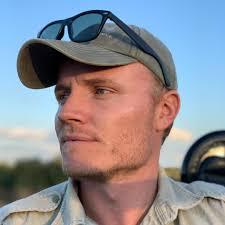 Matthew Smith | Guide at &Beyond Kirkman's Kamp
