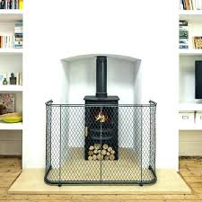 fireplace protection for babies
