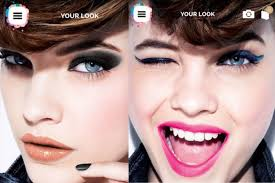 l oreal launches virtual makeup app in