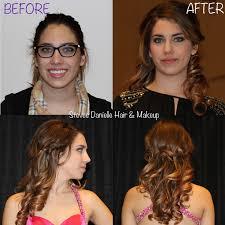 bridal hair and makeup in las vegas