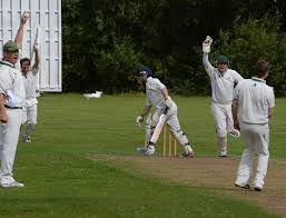 Grayswood need two points for I'Anson title | News | Farnham Herald
