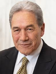 Winston Peters - Wikipedia