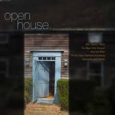 Robert Beaser And William Bolcom - Paul Sperry, The New York Virtuosi* /  Kenneth Klein, The St. Paul Chamber Orchestra* / Dennis Russell Davies -  Open House (Song Cycles By Robert Beaser