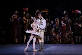 Review: Boston Ballet stages an enchanting 'Sleeping Beauty' -  Entertainment - MetroWest Daily News, Framingham, MA - Framingham, MA