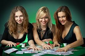 ✪ Women poker players about the holiday on March 8 ✪