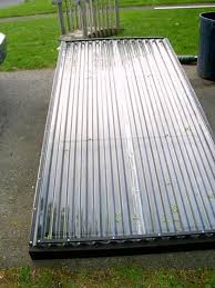15 diy solar water heater plans to