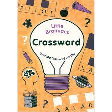 little brainiacs crossword big w