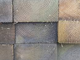 Treated Wood Don T Take Short Cuts Treat Your End Cuts