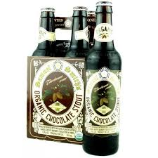 Samuel Smith Organic Chocolate Stout, Bottles, 12oz 4 pack | BeerCastleNY