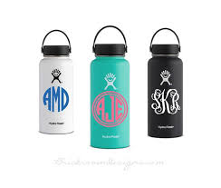 Monogram Decal Vinyl Decal Monogram Sticker Monogram For Etsy Monogram Decal Monogram Decal Yeti Monogram Vinyl Decal