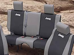 jeep wrangler rear seat covers mopar