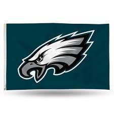 Nfl Philadelphia Eagles 3 X5 Banner Flag Target