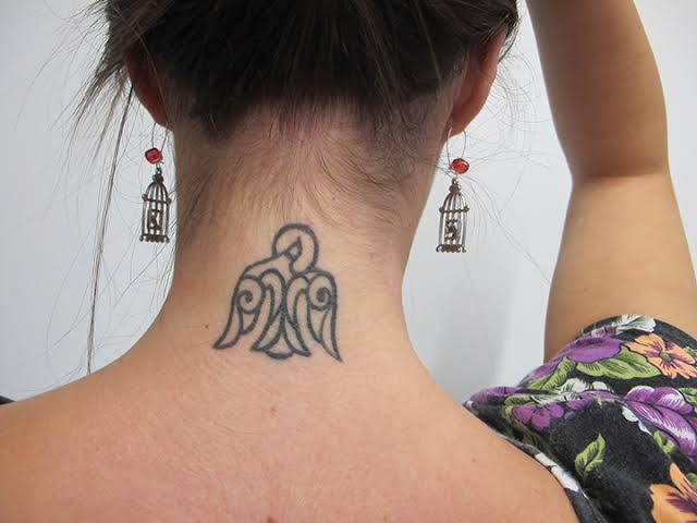 Tattoo Spiritual Growth
